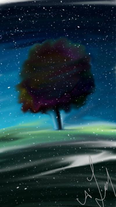 PENUP Digital Drawing | Aysegul_A. | PENUP