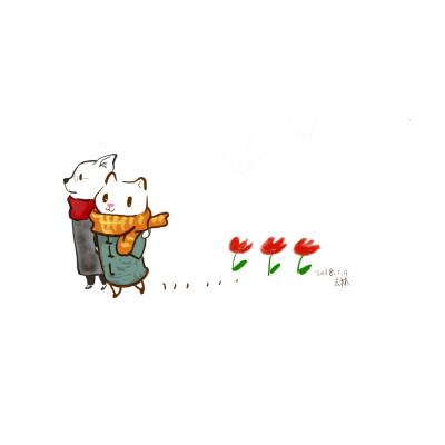 #couple | eunkyung | Artwork | PENUP