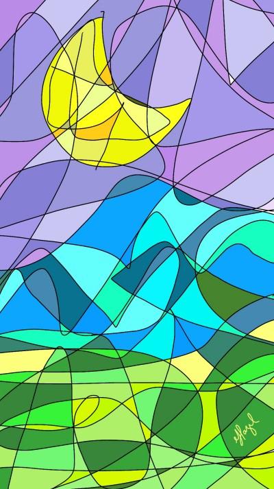 colores | Hazeleszu | Digital Drawing | PENUP