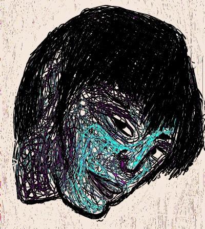 Looking Man | ImpulsivePhotos | Digital Drawing | PENUP