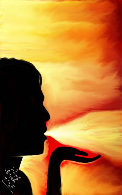 art musab fair hot | Art6musab | Digital Drawing | PENUP
