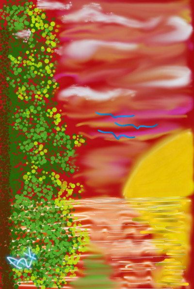 Rising | AZR | Artwork | PENUP