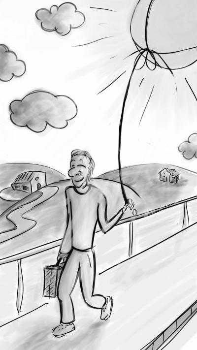 sunboud | Robbe | Digital Drawing | PENUP