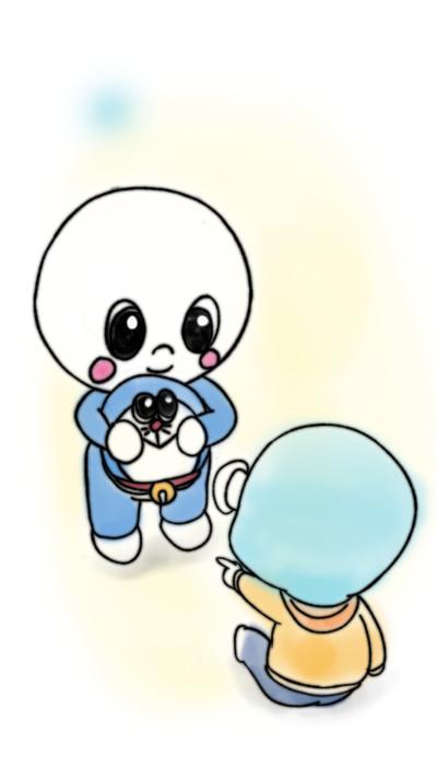 ha!!!!!! | donggle | Digital Drawing | PENUP