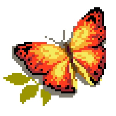 pixels | Ananas_734 | Artwork | PENUP