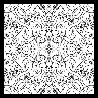 4 U 2 COLOR 4 ME, PLZ | Charldia | Artwork | PENUP