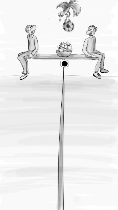 balance   Robbe   Digital Drawing   PENUP