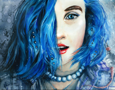 ... | graygirl-f.b | Digital Drawing | PENUP