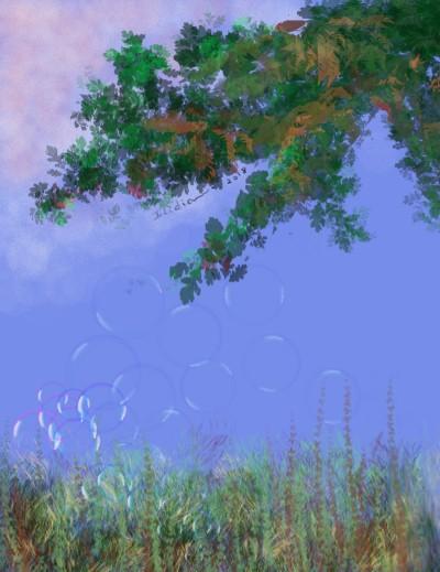 Paisagem | Ilidia | Digital Drawing | PENUP