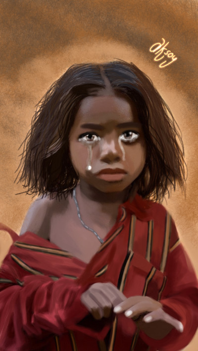 Tears! | aksoy | Digital Drawing | PENUP