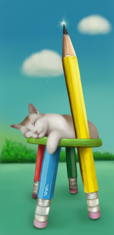 Animal Artwork | Gigiv. | PENUP