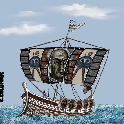 Christopher Columbus | ramdan1111 | Artwork | PENUP