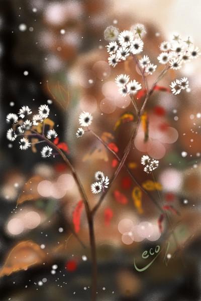Plant Artwork | eco | PENUP