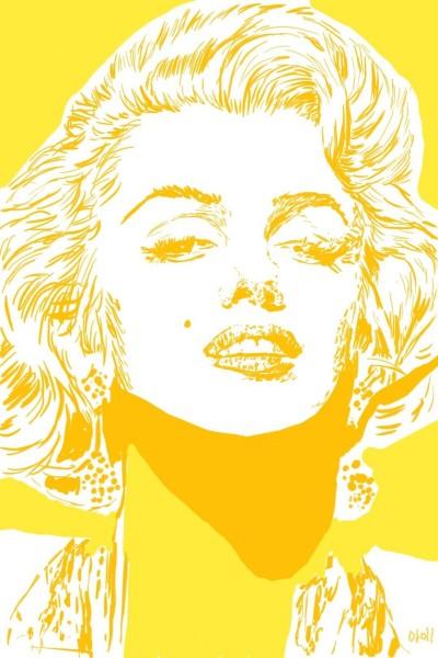 Madonna | oroll | Artwork | PENUP