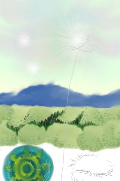 practice | kennsaku | Digital Drawing | PENUP