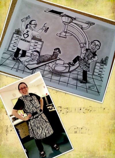 comedy pencil drawing  | Zaynab | 작품 | PENUP